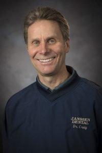 Dr. Craig Janssen