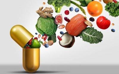 Nutritional supplementation enhances your dental health