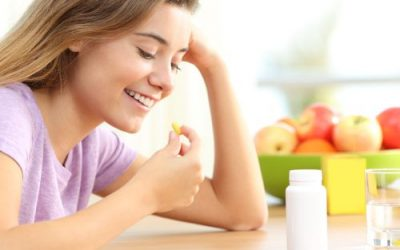 Supplements and oral health are a powerful combination